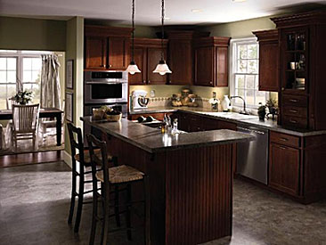 Kitchen Planning Selecting The Right Layout House