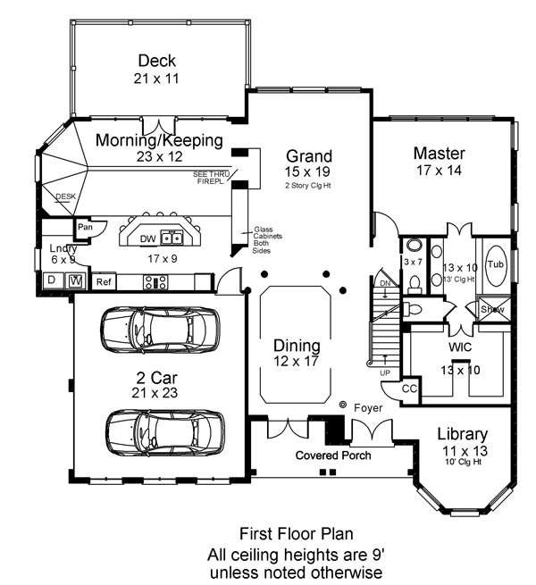 Loudon 6480 - 4 Bedrooms And 3 Baths