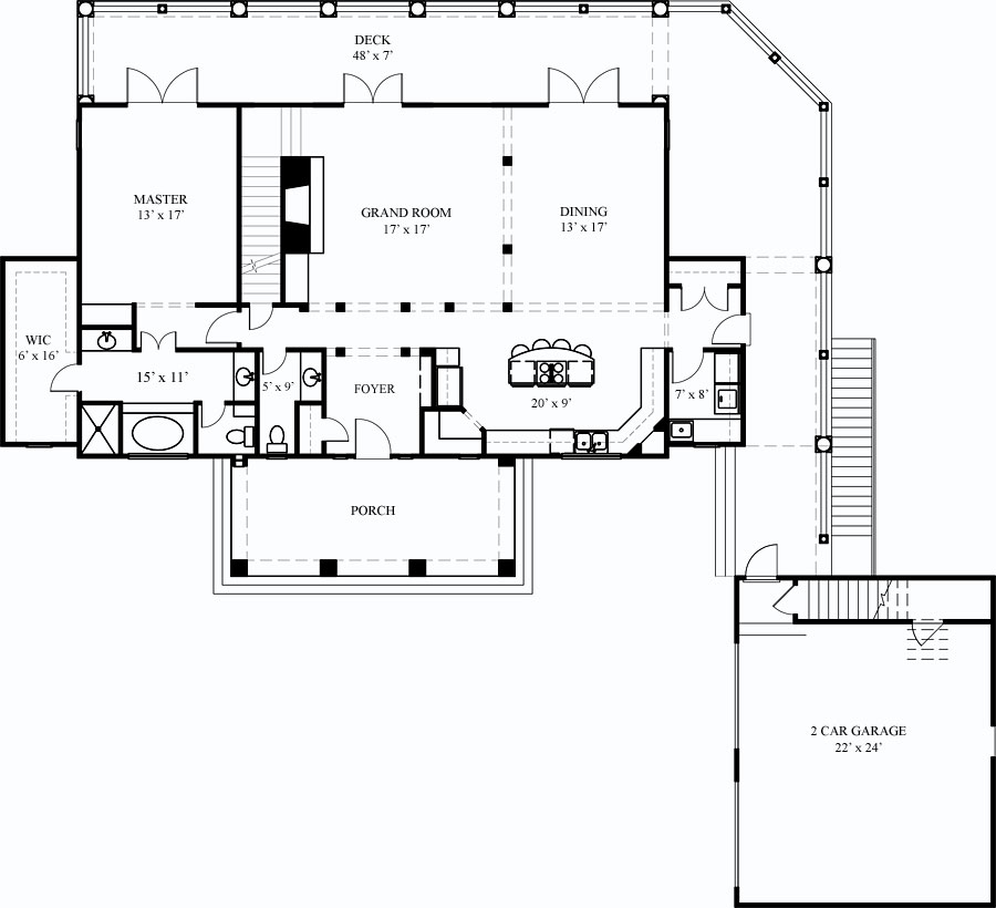 Parsall Place 7981 4 Bedrooms And 3 5 Baths The House