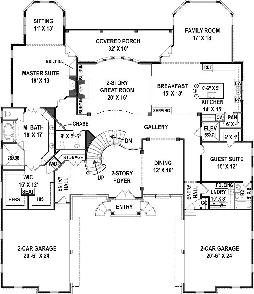 Alexandra 9326 - 6 Bedrooms And 6 Baths