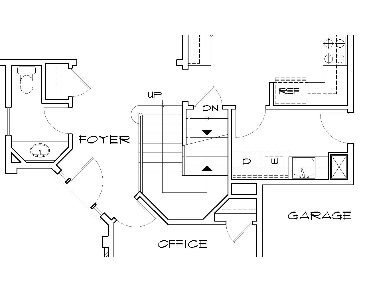 Plan  Elevation  Section further 3d House Plans likewise Casestudy Of Falling Water as well Floor Plan Scheme Heavenly In Modern House Interior Design House Architecture also 8 Marla House Plan Design. on front of house elevation drawing