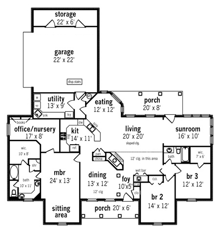 Tuscany 2314 5621 3 bedrooms and 2 5 baths the house for Tuscany floor plans