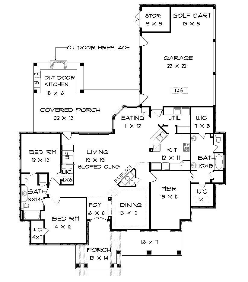 Gunnison 1836 4295 3 Bedrooms And 2 5 Baths The