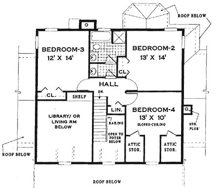 Country living house plans find house plans for Country living house plans