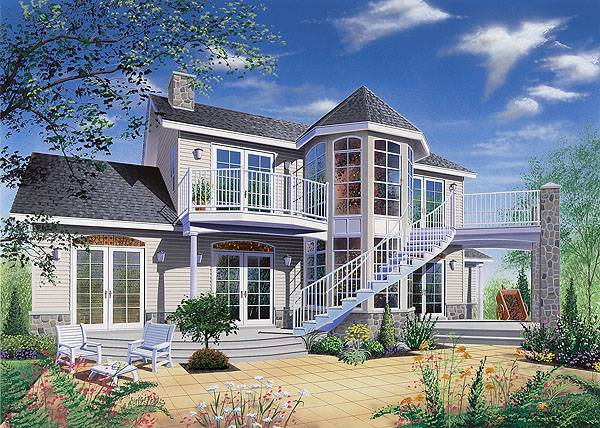 Beautiful dream homes home designer for Design dream home online