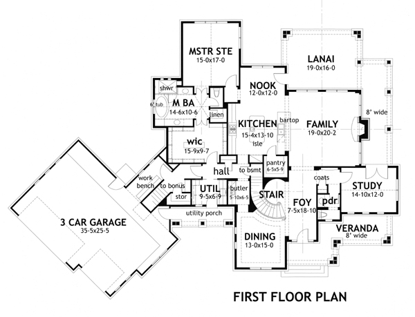 crystal falls 3151 3 bedrooms and 2 baths the house pentagon floor plans floor free download home plans ideas