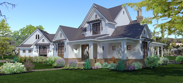 Crystal falls 3151 3 bedrooms and 2 baths the house Traditional farmhouse floor plans