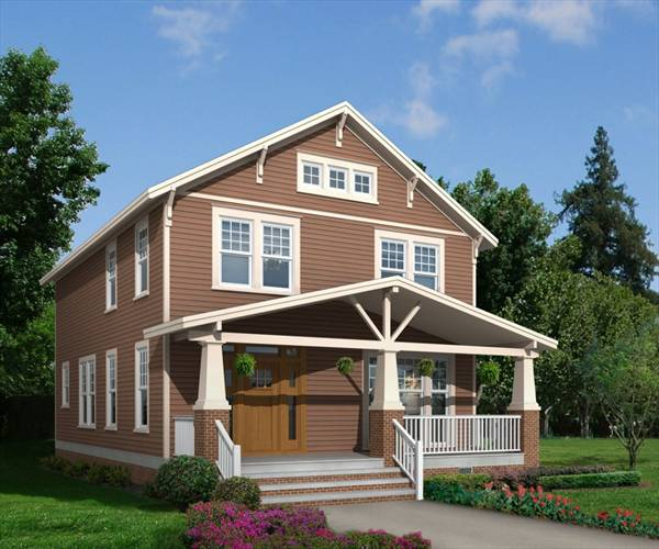 Front Elevation For 3 Floor House : Mccormick place bedrooms and baths the house