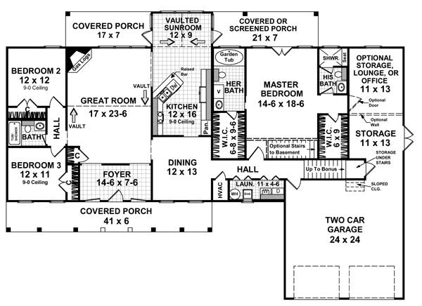 Front Elevation For 3 Floor House : The jefferson bedrooms and baths house
